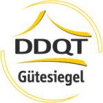Gütesiegel des Deutschen Danchverbandes für Qigung und Taijiquan e.V.
