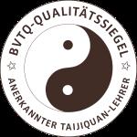 Taiji, Gütesiegel der Bundesvereinigung für Taijiquan und Qigong